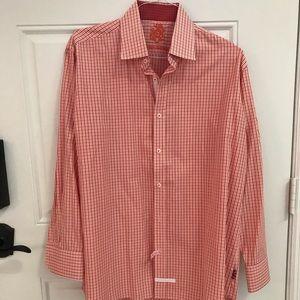 Men's English Laundry Cotton Shirt 17